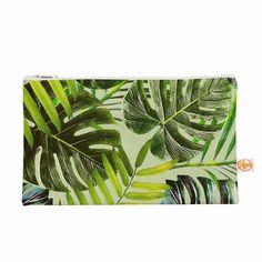 "Alison Coxon ""Jungle Green"" Green Yellow Everything Bag"