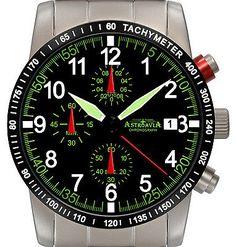 c74bd4f8759 Ebay Herrenuhren N67S astroavia chronograph fliegeruhr military  fliegerchronograph  EUR 69