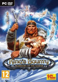 KING'S BOUNTY WARRIORS OF THE NORTH Pc Game Free Download Full Version