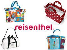 Una fresca estate con le borse by Reisenthel - Borse e accessori - diModa - Il portale... di moda