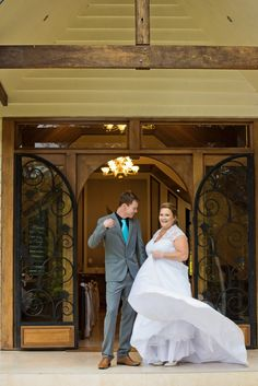 A very happy husband!   Wedding Photography by Rebecca Skilling Photography. #qldbrides #wedding #weddingphotography #annabellachapel