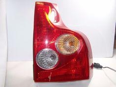 2003-2006 Volvo XC90 RH Right Passenger Side Taillight Tail Light w/bulbs OEM