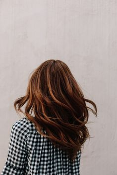 The Undone Blowout With Living Proof Products | Could I Have That?