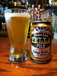 Enjoy a delicious craft beer lager on special at The Hangar Tavern on Wednesday, December 10, 2014 in celebration of National Lager Day.   Craft beer lagers available to guests include: Oskar Blue Mama's Yella Pilsner Spaten Münchner Hell Sam Adam's Winte