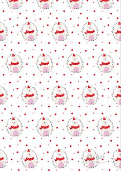 #christmas #christmasbear #christmastime #christmaswallpaper #wallpaper #whiteandred #illustration #illustrator #adobeillustrator #graphicdesign #zivotgrafika #minagraphicdesign #mina #23days #23daystochristmas #merrychristmas