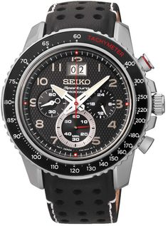 Search results for: 'products watches seiko sportura' Brand Name Watches, Sport Watches, Amazing Watches, Cool Watches, Seiko Sportura, Watch Master, Automatic Watches For Men, Bracelet Cuir, Seiko Watches