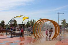 Riverwalk Village Park - Google Search River Walk, Playgrounds, Fair Grounds, Park, Google Search, Travel, Viajes, Parks, Destinations