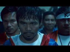 Manny Pacquiao x Hennessy