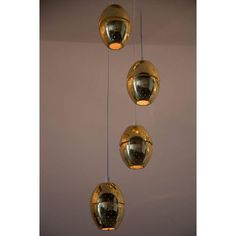 Image of Hans Agne Jakobsson Chandeliers
