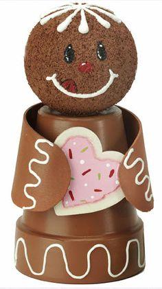 DecoArt® Gingerbread Cookie Taster