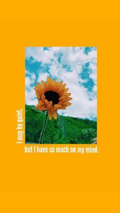 Sunflower 🌻 Locked Wallpaper, My Photos, Painting, Art, Art Background, Painting Art, Kunst, Paintings, Performing Arts