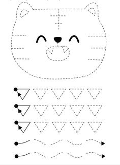 Tracing Worksheets, Preschool Worksheets, Preschool Activities, Transportation Worksheet, Learn Arabic Alphabet, Lesson Plan Templates, Handwriting Practice, Learning Arabic, Pre School