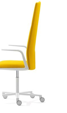 Arper's Kinesit chair wins the iF Gold Award 2015