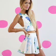 Two-piece Suit - fabfashionmall.com