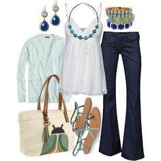LOLO Moda: Springy casual wear for women