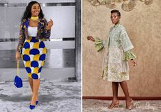 If you're looking for the latest Ankara styles for a wedding or for your owambes, then you'll like this one. Also, if you're interested, we have some nice ideas about what to wear to a wedding here, you'll love them as well. Fashionistas will agree with us that there are some incredible styles you can […] This post 47 Trendy Ankara Styles For Wedding You'll Love appeared first on OD9jastyles Ankara Wedding Styles, Ankara Short Gown Styles, Trendy Ankara Styles, Short Gowns, Ankara Gowns, Ankara Dress, African Fashion Ankara, Latest African Fashion Dresses, Beautiful Ankara Styles