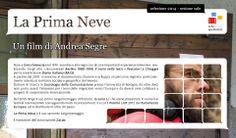 "Andrea Segre, regista de ""La Prima Neve"""