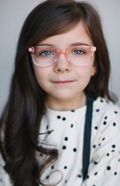 9f7b59a4771 Limited Edition Kids Glasses    The Elsie Rose Quartz Kids Glasses Frames