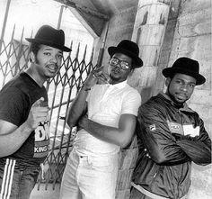 We Remember Jam Master Jay: Happy 49thBirthday!