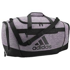 aca4e77189f9c adidas Defender III Small Duffel Bag, Black. Outdoor ActivitiesDuffel BagsSmall  ...
