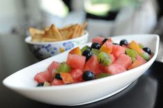 Busy Kitchen: Five beautiful and easy watermelon recipes