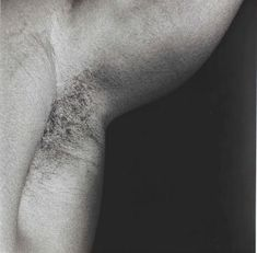 Armpit by ROBERT MAPPLETHORPE Robert Mapplethorpe, Photographs, Photos