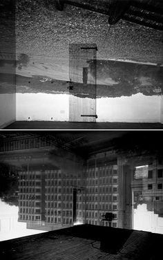 Inside a Dark Chamber | Camera Obscura. - Yellowtrace