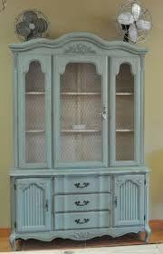 Image result for vintage china hutch