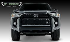 4 Runner X-Metal, Formed Mesh Grille, Main & Bumper Kit, Overlay, 3 Pc's 2014+ [6719491] - $812.12 : Pure 4Runner Accessories, Parts and Accessories for your Toyota 4Runner