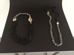 Galerie Arti Shock Rijswijk Lava, Pearl Necklace, Pearls, Jewelry, Design, Fashion, Jewlery, Moda, Jewels