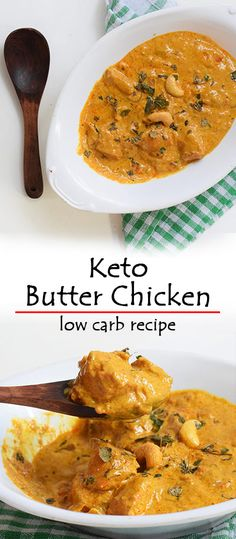 Butter chicken is one of the most loved Indian recipes and if you are on a keto diet, you might not consider making this/having this due to high content of onions, yogurt and cashews. It is possible to make butter chicken without the additional carbs and below is an easy keto butter chicken recipe you need to try today! Read more about keto diet here >>   Things You Need: For chicken marination-  1 teaspoon salt (you have to add in more later) 1 tablespoon red chili powder 1 tables...