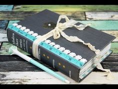 Vintage Style Junk Journal - New In Etsy Shoppe (SOLD)