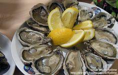 5 conseils pour une partie d'huîtres réussie!   IGA