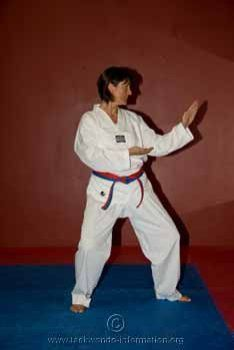 most effective kicks in tae kwon do Some of the best martial arts for women's self defense are tae kwon do  tae kwon do has many effective self-defense  of devastating kicks that can help.