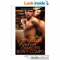 Amazon.com: Pleasure's Foehn (WindVerse, Book One) eBook: Charlotte Boyett-Compo: Kindle Store