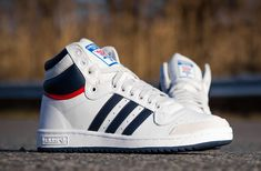 adidas Originals Top Ten Hi OG (Detailed Pictures)