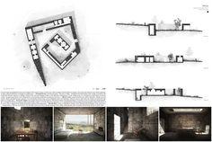 """Galeria - México e Argentina entre os vencedores do concurso de ideias """"A House for…"""" - 61"""