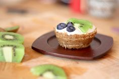 Top Stock Ingredients for Raw Food Desserts