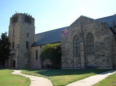 Calvary Chapel Fellowship. 445 N. Market, Wichita. A maybe for venue...still looking.
