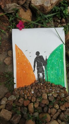 Visit the Instagram National Festival, Mahatma Gandhi, Instagram