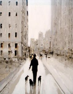 Geoffrey Johnson is a contemporary impressionist painter who draws much of his inspiration from his travels and first-hand observati. Paintings I Love, Beauty Art, Art Plastique, Figure Painting, Image Painting, Contemporary Art, Art Photography, Illustration Art, Illustrations