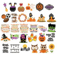 Miss Kate Cuttables September 2016 Freebie Collection Free SVG files for scrapbooking for cutting machines