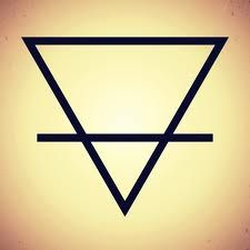 Earth symbol getting on right ankle. The meaning would be to always stay grounded and not let things get to your head.