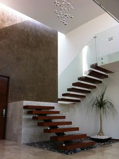 Modern House Stairs Design Inspirational Stock Aawesome Staircase Home Design With Modern Interior Concepts In Home Stairs Design, Interior Stairs, Interior Architecture, Stair Design, Stairs Architecture, Railing Design, Wood Stairs, House Stairs, Glass Stairs