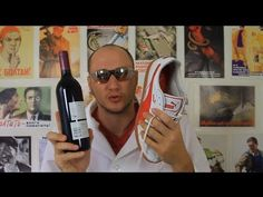 How To Open WINE Bottle Without CORK Screw?? Use Your SHOE !!!! Watch How To... - YouTube