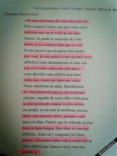 Georges Sand ben vla