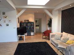 Spielecke wohnzimmer ~ Ein cooles wohnzimmer in der gemeinsamen wohnung ideen