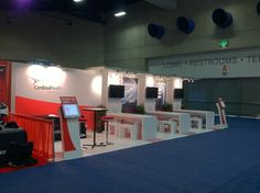 #exhibitpro AHRMM Annual Conference, San Diego