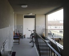 Sergison Bates . Jaccaud . Urban housing and crèche . Geneva (5)