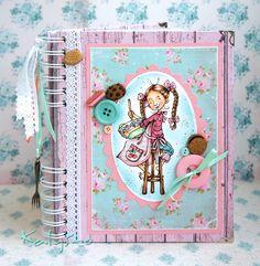 Mo's Dream Team: Bake me a Cake - recipe book